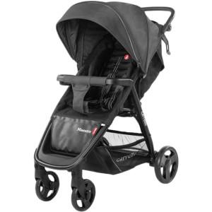 Прогулочная коляска Carrello Maestro CRL-1414 magnet grey