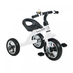 Детский трехколесный велосипед Bertoni Lorelli A28 white