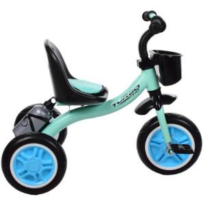 Детский трехколесный велосипед Turbotrike M 3197-M-1 mint