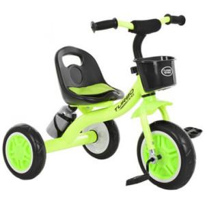Детский трехколесный велосипед Turbotrike M 3197-M-2 green