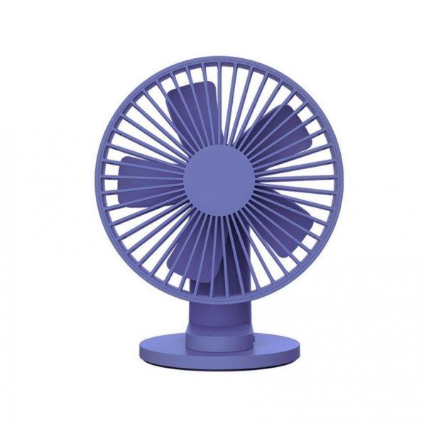 Вентилятор Xiaomi VH Clip Fan F04 Purple