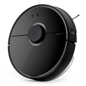Робот-пылесос с влажной уборкой RoboRock Sweep One Vacuum Cleaner 2 Black S55
