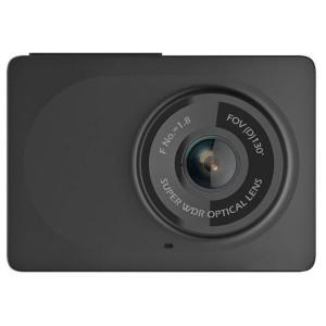 Автомобильный видеорегистратор Xiaomi Yi Compact Car DVR Black (YCS1.A17)