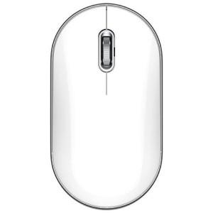 Мышь Xiaomi MWWHM0 Portable Mouse Air white