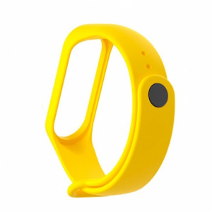 Xiaomi Band 4 yellow (ремешок)