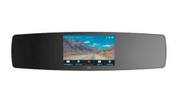 Автомобильный видеорегистратор Xiaomi YI Dash Camera Black (YI-89029)