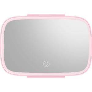 Зеркало на автомобильный козырек с LED подсветкой Baseus Delicate Queen Car Touch-up CRBZJ01-04