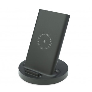 Беспроводное зарядное устройство Xiaomi Mi Wireless Stand 20W (GDS4130CN)