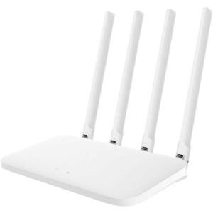 Беспроводной маршрутизатор (роутер) Xiaomi Mi WiFi Router 4A Gigabit Edition Global Version (DVB4224GL)