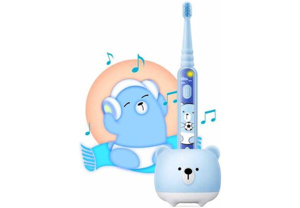 Электрическая зубная щетка Xiaomi Sonic Electric Toothbrush (BET-C01)