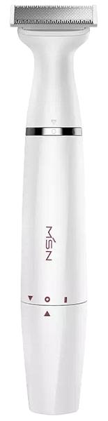 Электробритва мужская Xiaomi MSN Meisen T3 Multifunctional Shaver white