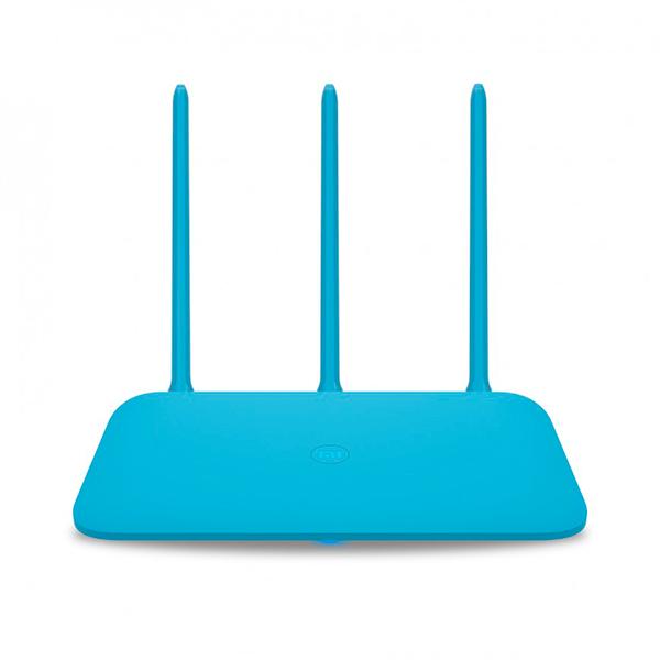 Беспроводной маршрутизатор Mi WiFi Router 4Q Blue (DVB4191CN)