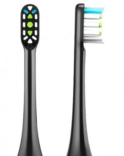 Насадка для зубной щетки Xiaomi Soocare X3 Clean Black 2 шт