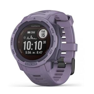Смарт-часы Garmin Instinct Solar Orchid (010-02293-02/010-02293-12)
