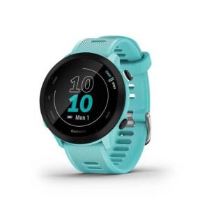 Спортивные часы Garmin Forerunner 55 Aqua (010-02562-12)
