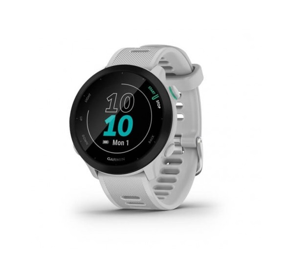 Спортивные часы Garmin Forerunner 55 White (010-02562-11)