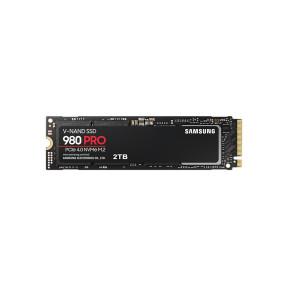 SSD накопитель Samsung 980 PRO 2 TB (MZ-V8P2T0BW)