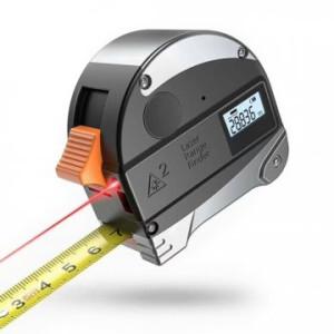 Рулетка лазерная Komax KM5-40X