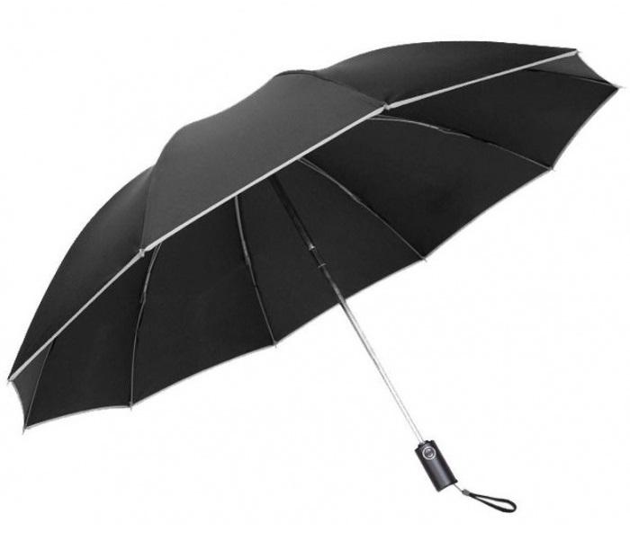 Зонт Xiaomi Zuodu black (ZUODU-Black)