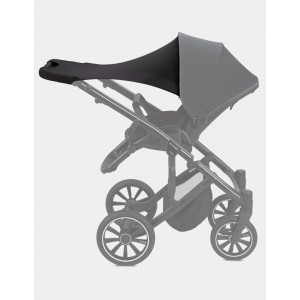 Защита от солнца для коляски Anex SC 01 black