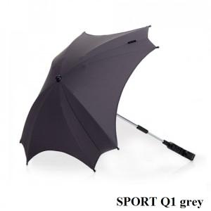 Зонт ANEX SPORT Q1 grey